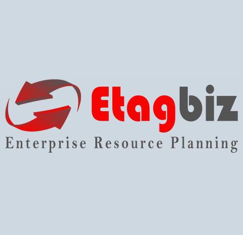 Etagbiz ERP System Logo