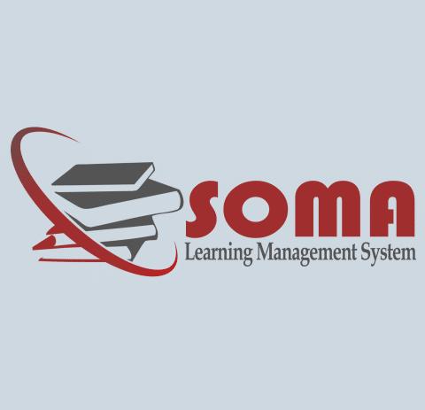 Soma System Logo