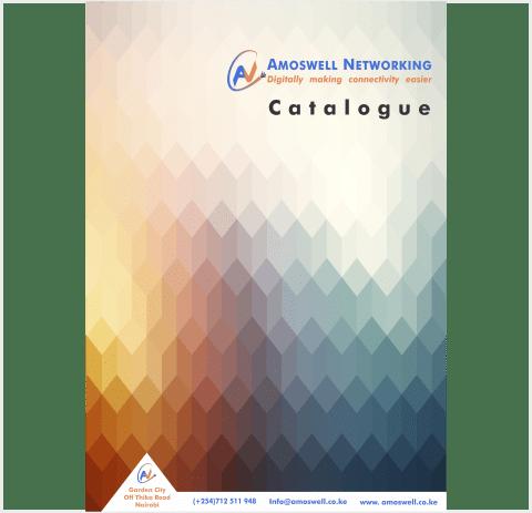 Amoswell Company Catalogue