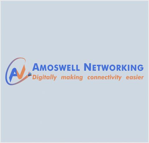 Amoswell Logo