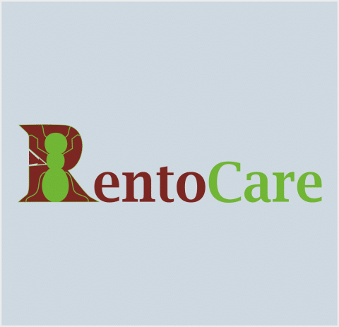 RentoCare Logo