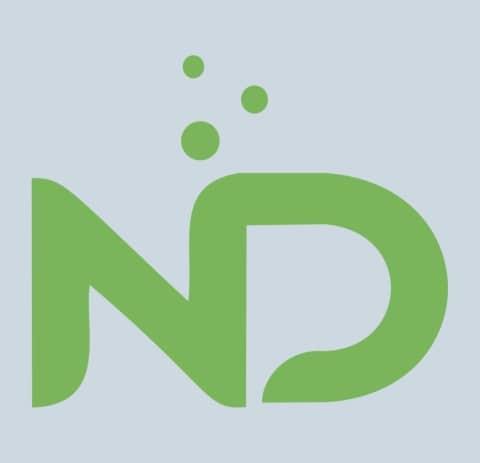 Nevin Digital Logo