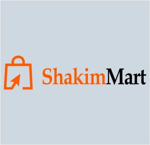 ShakimMart Logo