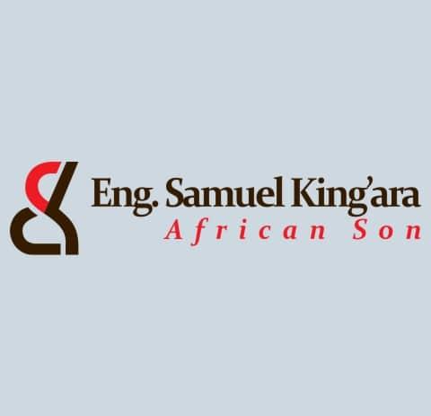 Samuel Kingara